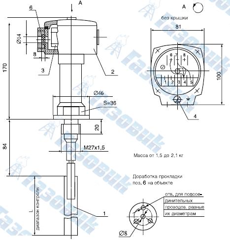 рис 121 инструкция - фото 3