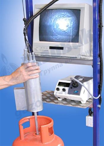 Справочник Оборудование для сжиженных углеводородных газов